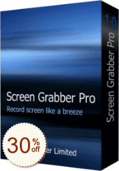 AceThinker Screen Grabber Pro Discount Coupon