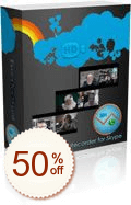 Evaer for Skype Discount Coupon