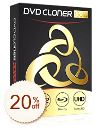 OpenCloner DVD-Cloner Gold Discount Coupon