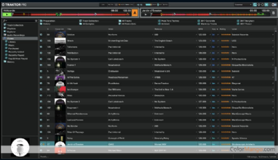 TRAKTOR PRO Shopping & Trial Screenshot
