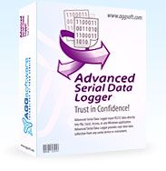Advanced Serial Data Logger Discount Coupon