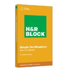 H&R Block Tax Discount Coupon