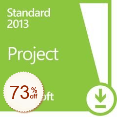 Microsoft Project Discount Coupon