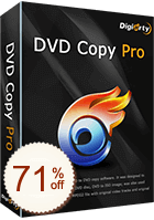 WinX DVD Copy Pro Discount Coupon