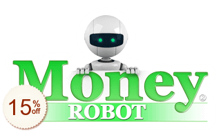 Money Robot Submitter Discount Coupon
