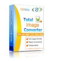 CoolUtils Total Image Converter Shopping & Trial