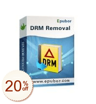 Epubor All DRM Removal Discount Coupon