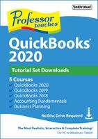Professor Teaches QuickBooks Shopping & Trial