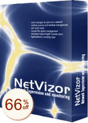 Spytech NetVizor Discount Coupon