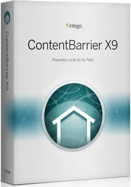 Intego ContentBarrier Discount Coupon