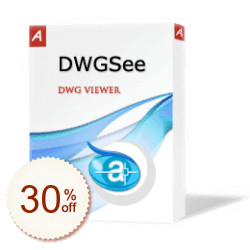 AutoDWG DWGSee Pro Discount Coupon