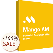 Mango Animation Maker Discount Coupon