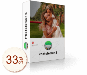 Photolemur Discount Coupon