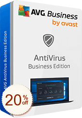 AVG AntiVirus Business Edition Discount Coupon