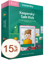 Kaspersky Safe Kids Shopping & Trial