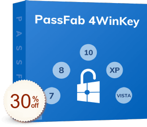 PassFab 4WinKey Discount Coupon