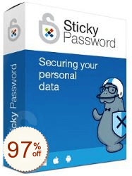Sticky Password Premium Discount Coupon