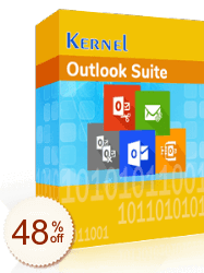 Kernel Outlook Suite Discount Coupon