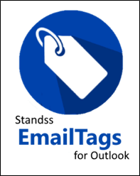 Standss EmailTags for Outlook Shopping & Review