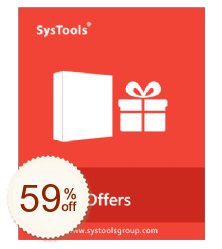 Systools MS Outlook Bundle Offer Discount Coupon