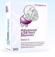 Advanced USB Port Monitor Discount Coupon