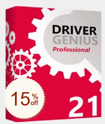 Driver Genius Pro Discount Coupon