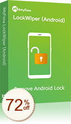 iMyFone LockWiper (Android) Discount Coupon