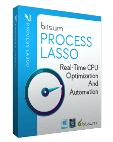 Process Lasso Pro Discount Coupon
