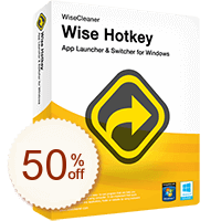 Wise HotKey Pro Discount Coupon